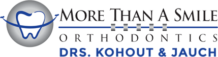 more than a smile orthodontics logo