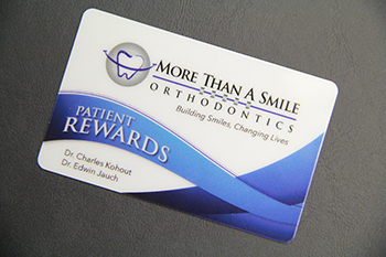 more than a smile orthodontics patient rewards