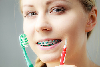 buffalo ny orthodontist importance of oral hygiene with braces